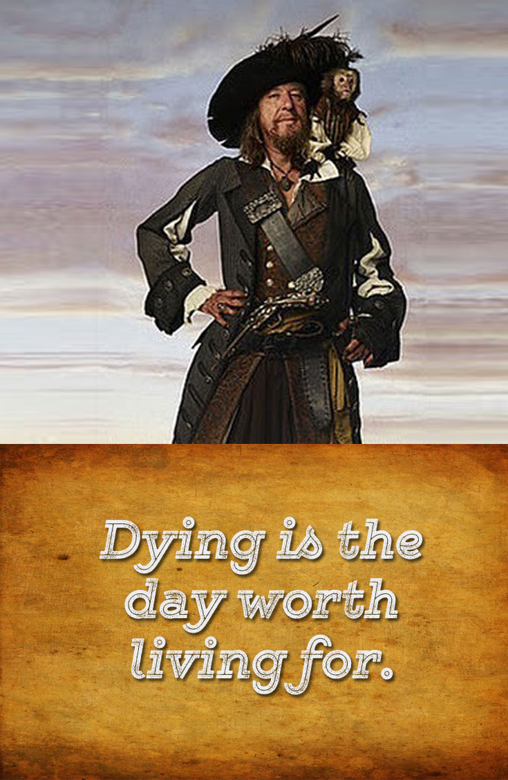 Dying-is-the-day